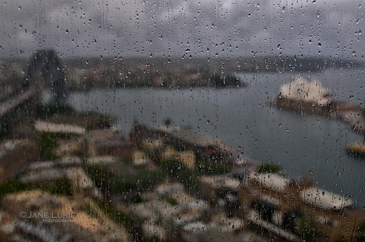 Sydney, Rain, Landscape, Nikon, Photography
