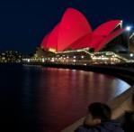 Instagram, Sydney