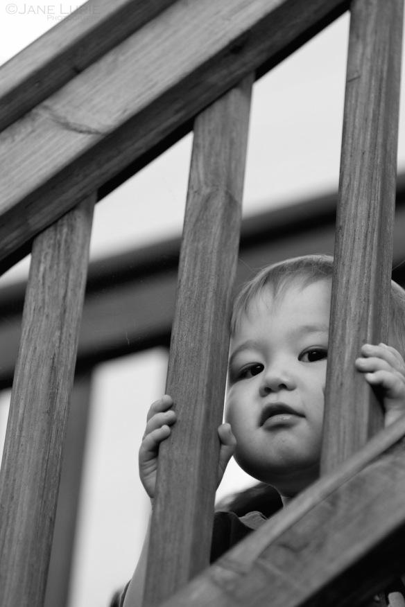 Portrait, Child, Nikon, Black and White, Monochrome