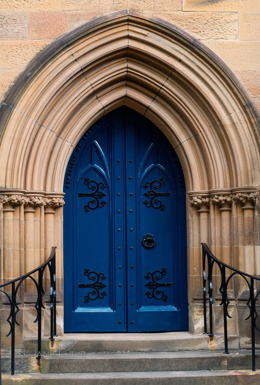 Architecture, Door, Sydney