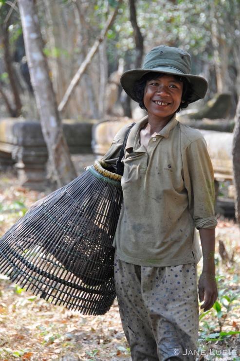 Thailand, Portrait, Nikon, Travel