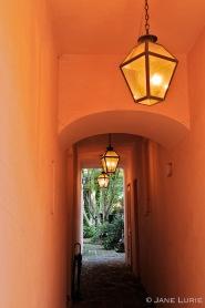 Architecture, Orange, Color, Nikon, Charleston