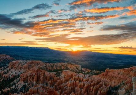 Landscape, Sunrise, Nikon