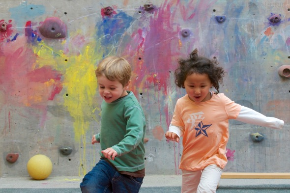Portraits, Children, Play