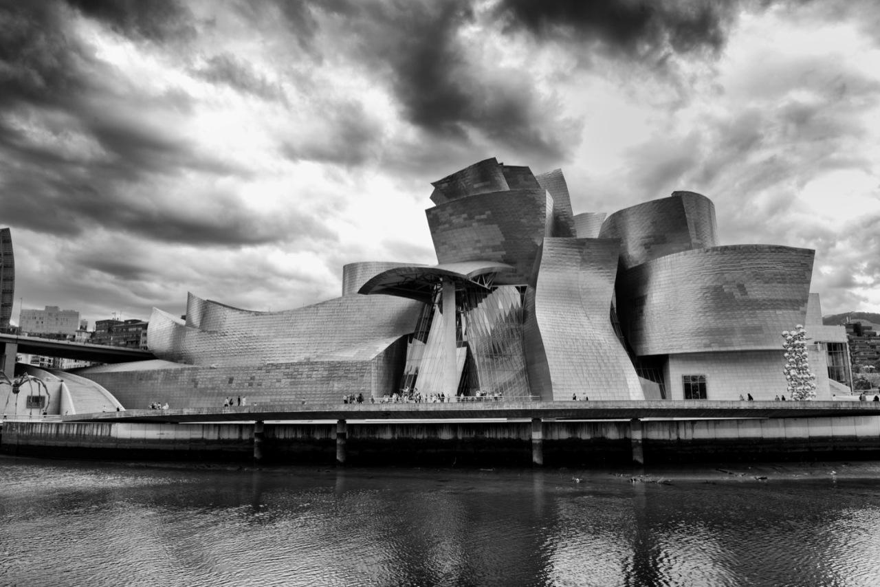 Architecture – Spain