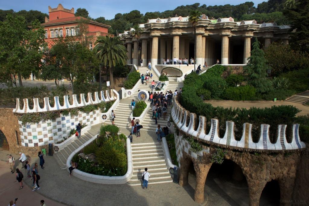 Architecture, Spain, City, Landscape, Nikon, Travel
