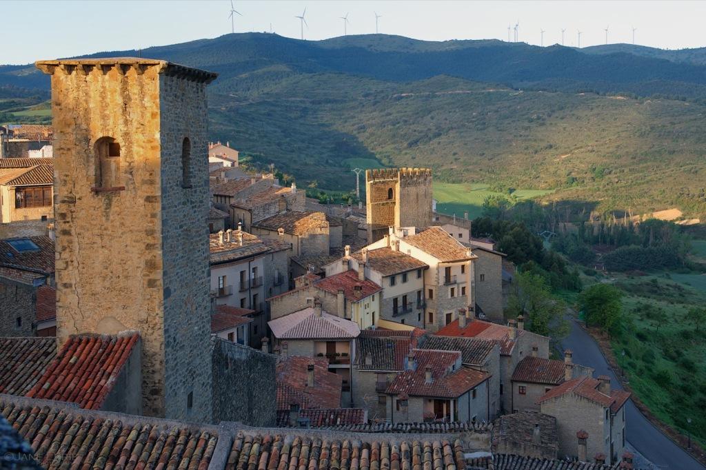Landscape, Architecture, Spain, City, Landscape, Nikon