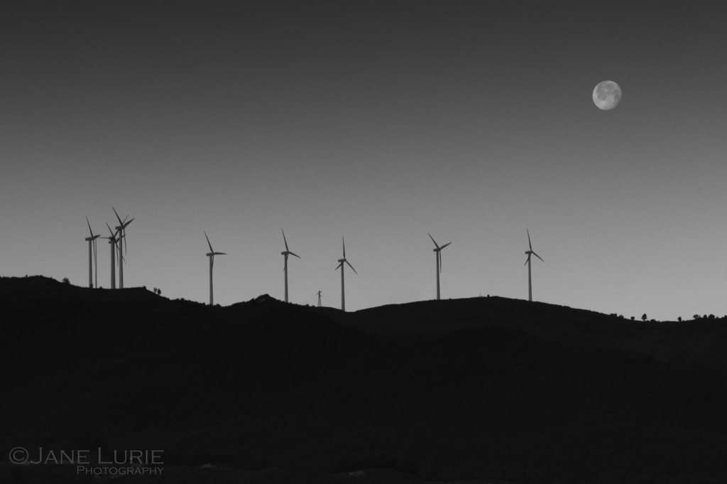 Spain, Landscapes, Black and White, Monochrome, travel, Nikon,