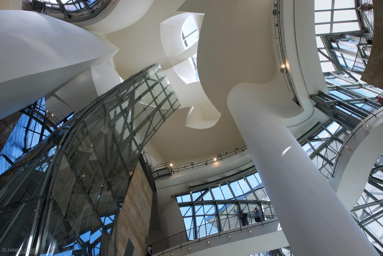 Center Atrium Jane Lurie Photography