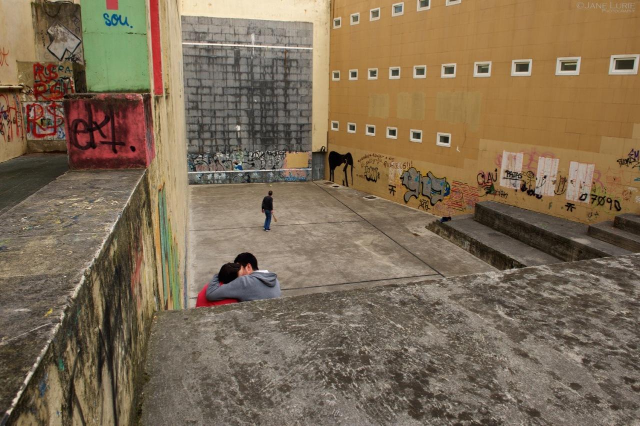 Street Photography: Spain