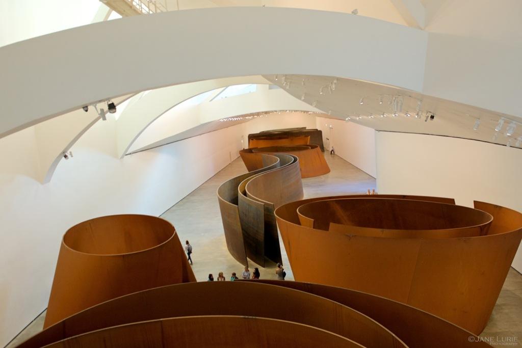 Bilbao, Spain, Museum, Architecture, Landscape, Nikon,