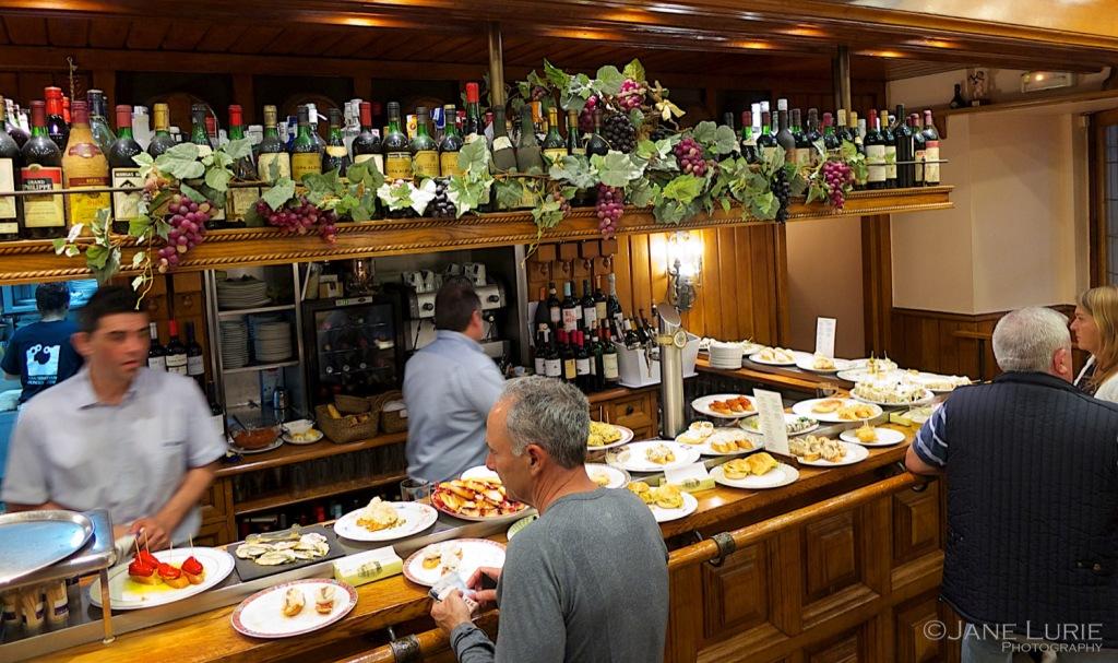 Spain, Food, Cuisine, Culinary, Restaurant, Travel