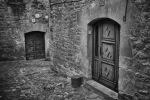 Architecture, Doors, Spain, Photography, Nikon
