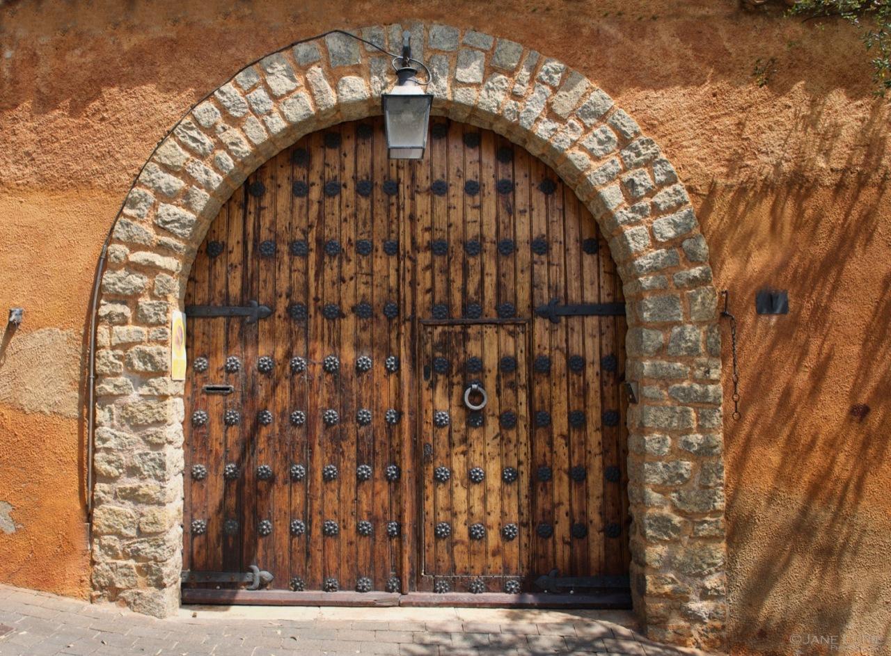 Doors: Puertas enEspaña