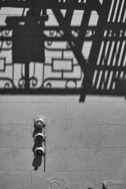 San Francisco, City, Urban, Monochrome, Black and White, City,