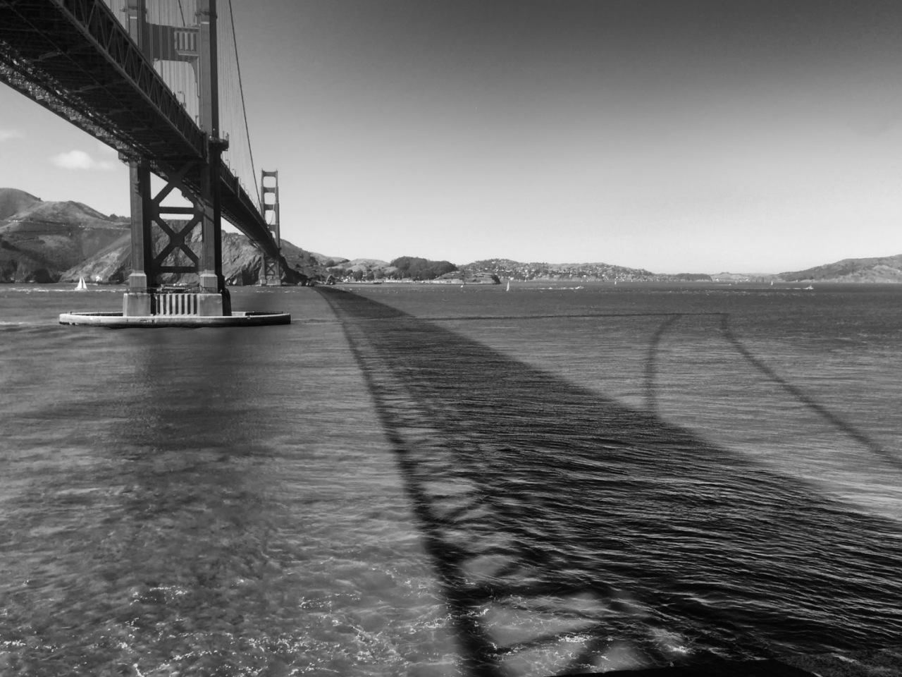 Golden Gate Angles