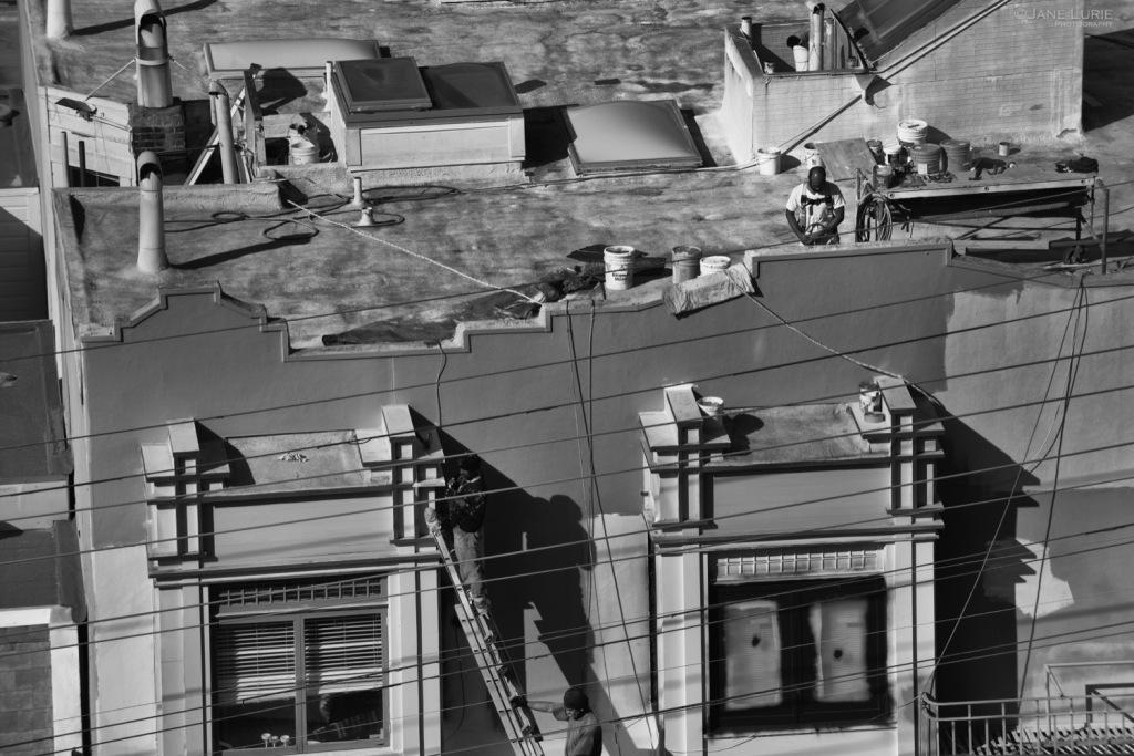 San Francisco, City, Urban, Photography, Art, Nikon, Monochrome, Black and White