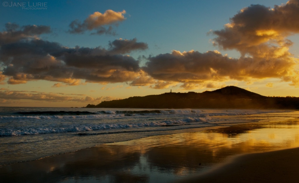 Sunrise, Landscape, Beach, Color, Nikon, Environmental, Nature