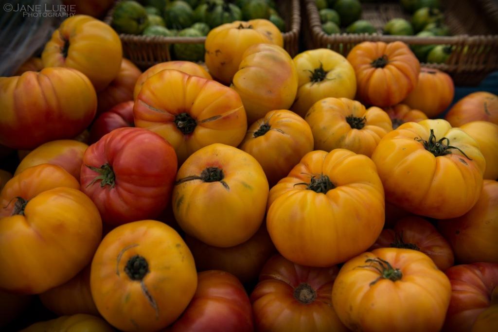 Organic, Produce, Farming, Close-Up, Photography, Nikon