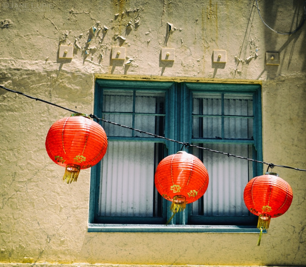 Architecture, Chinese, Window, San Francisco, Photography, Nikon