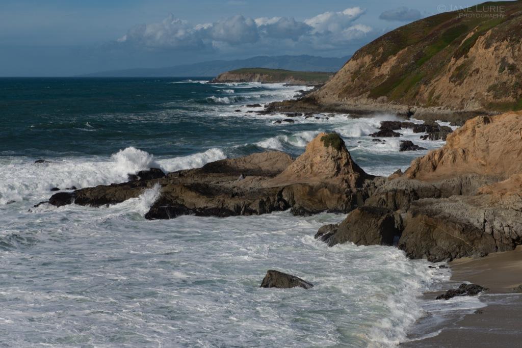 Sonoma, Bodega Bay, Nature, Landscape , Photography, Nikon, Ocean, Waves