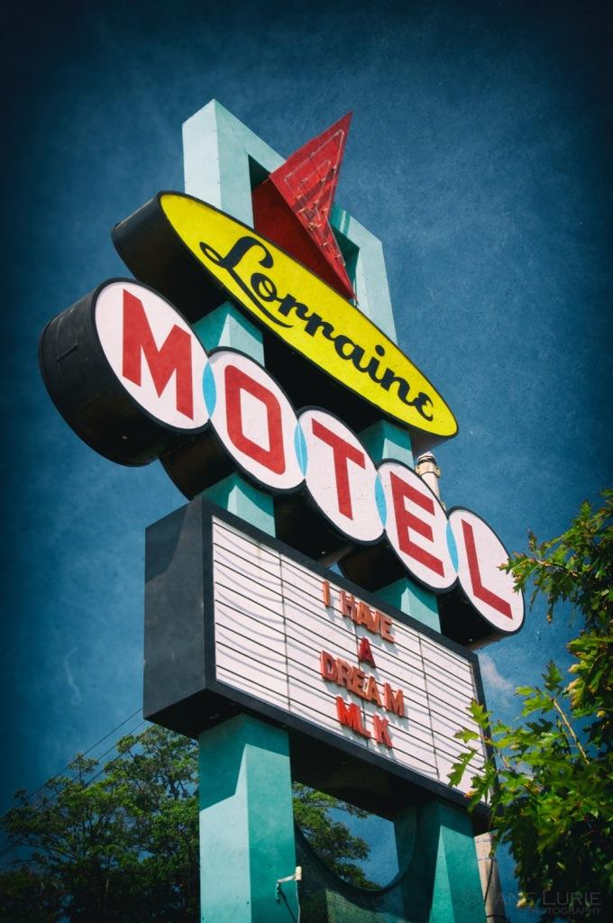 Lorraine Motel, Memphis