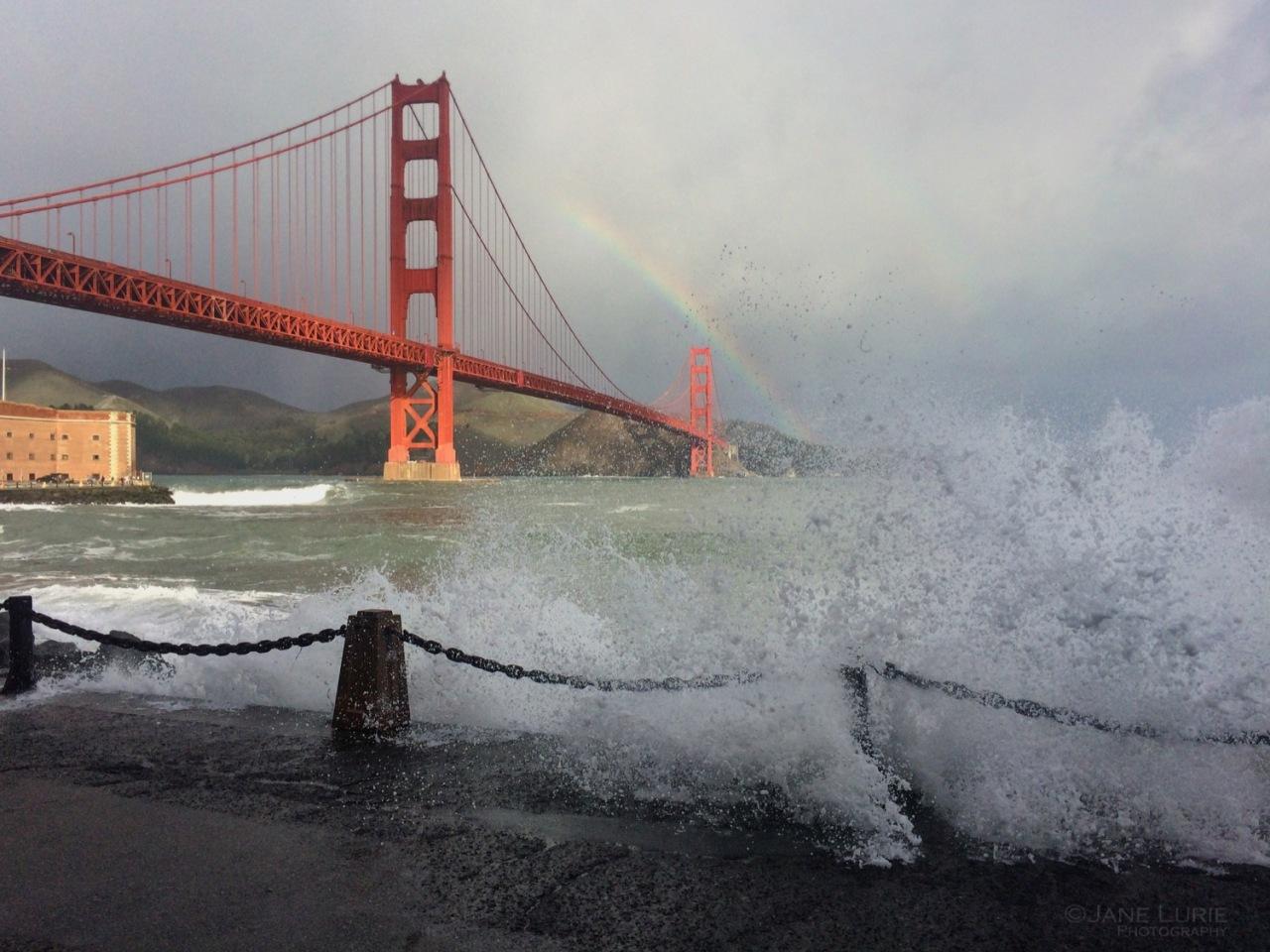 San Francisco, Golden Gate, Landscape, Nikon, Photography,