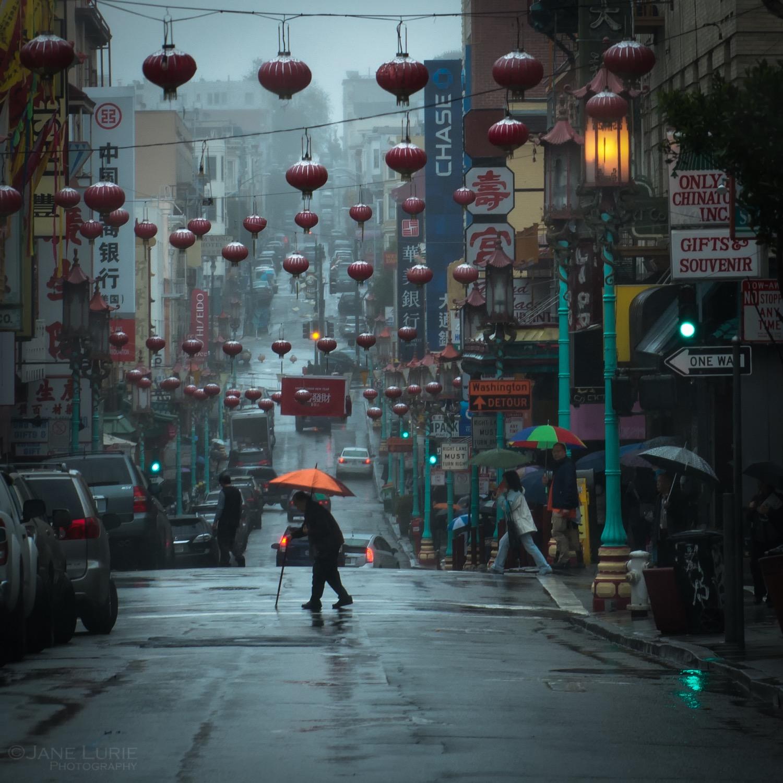 Rainy Day Photography: Rainy Day, Grant Street