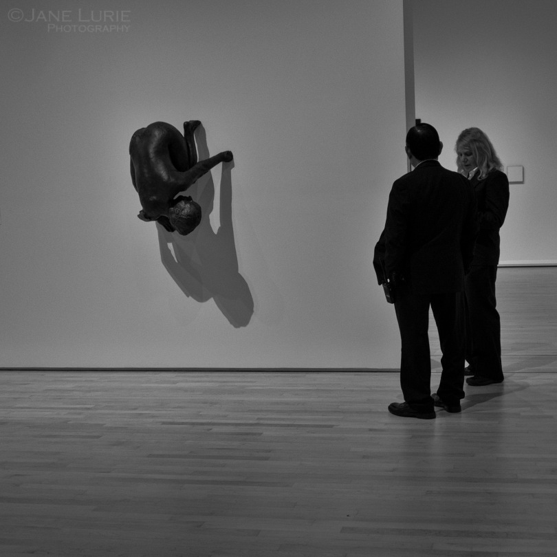 Museum, Art, San Francisco, Portrait, People, SFMOMA, California, Modern, Photography,
