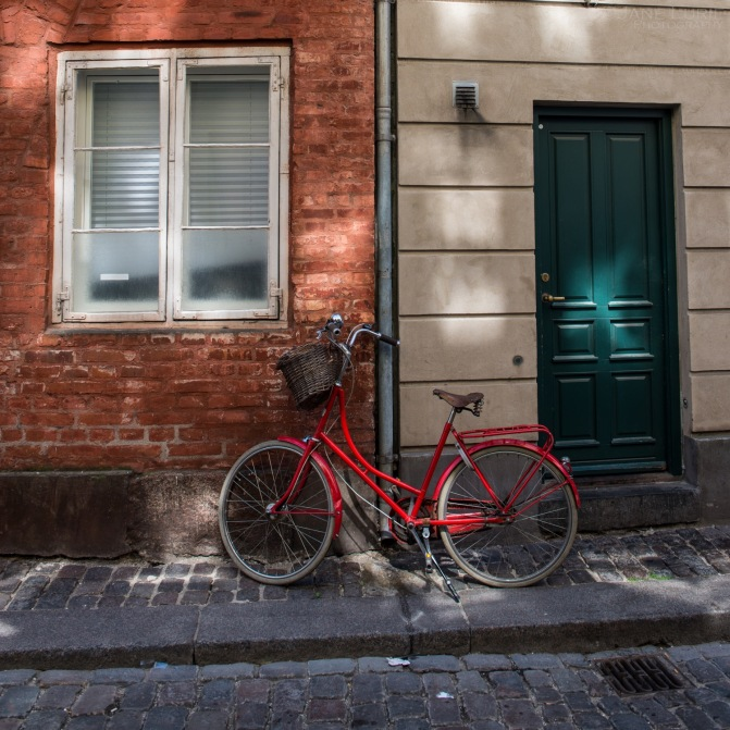 Copenhagen, Denmark, Bicycles, Travel, City, Culture, Europe, Portrait, People, Scandinavia,