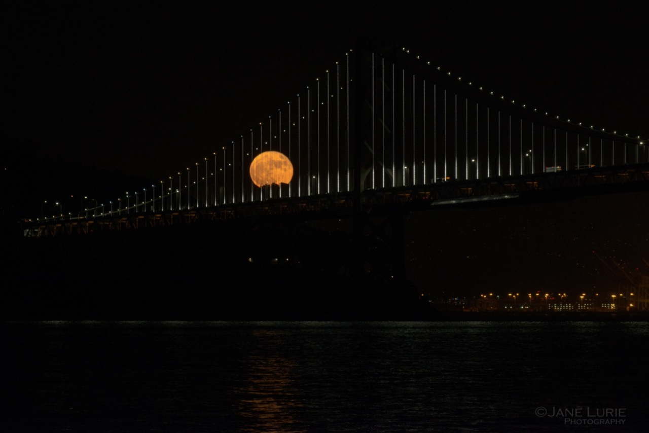 Light, Landscape, Photography, California, San Francisco, Jane Lurie