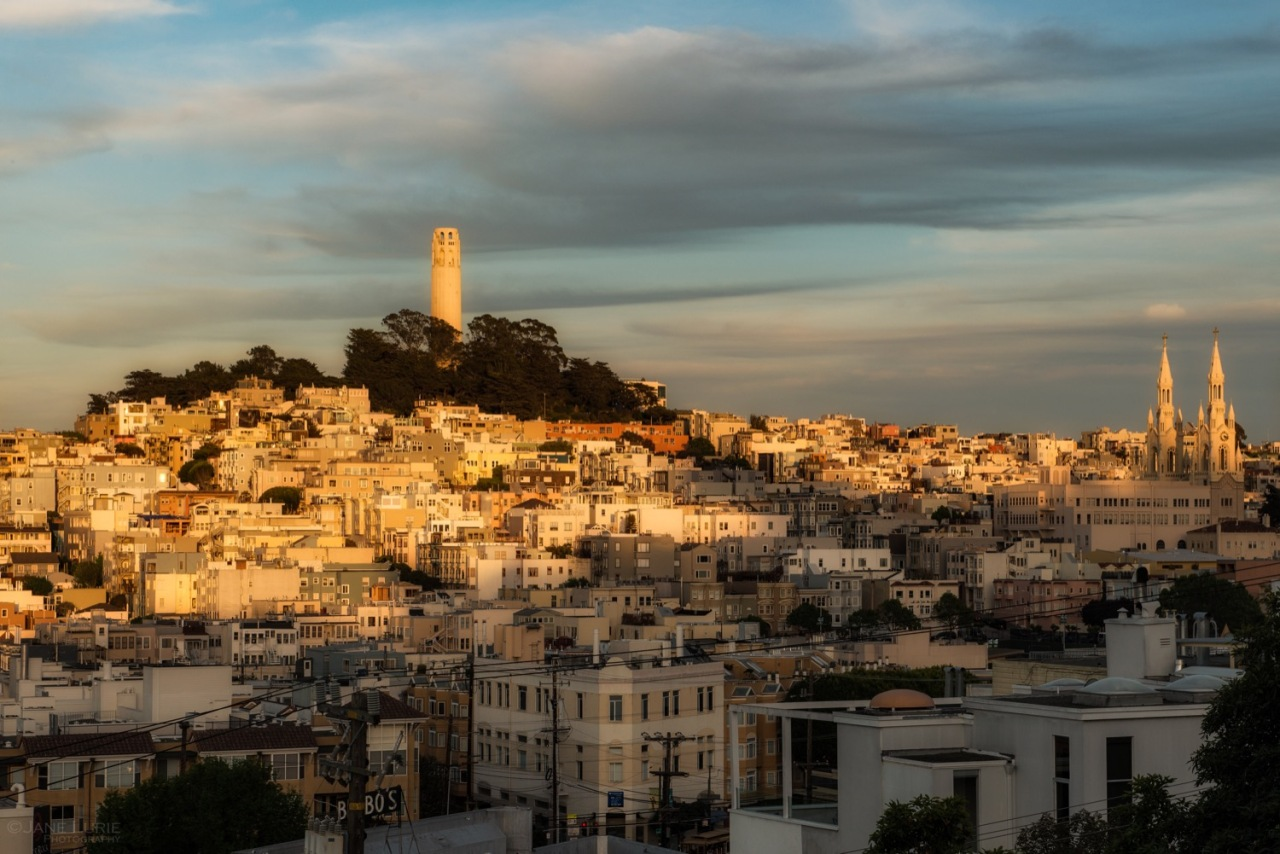 San Francisco, Landscape, Nikon, Photography
