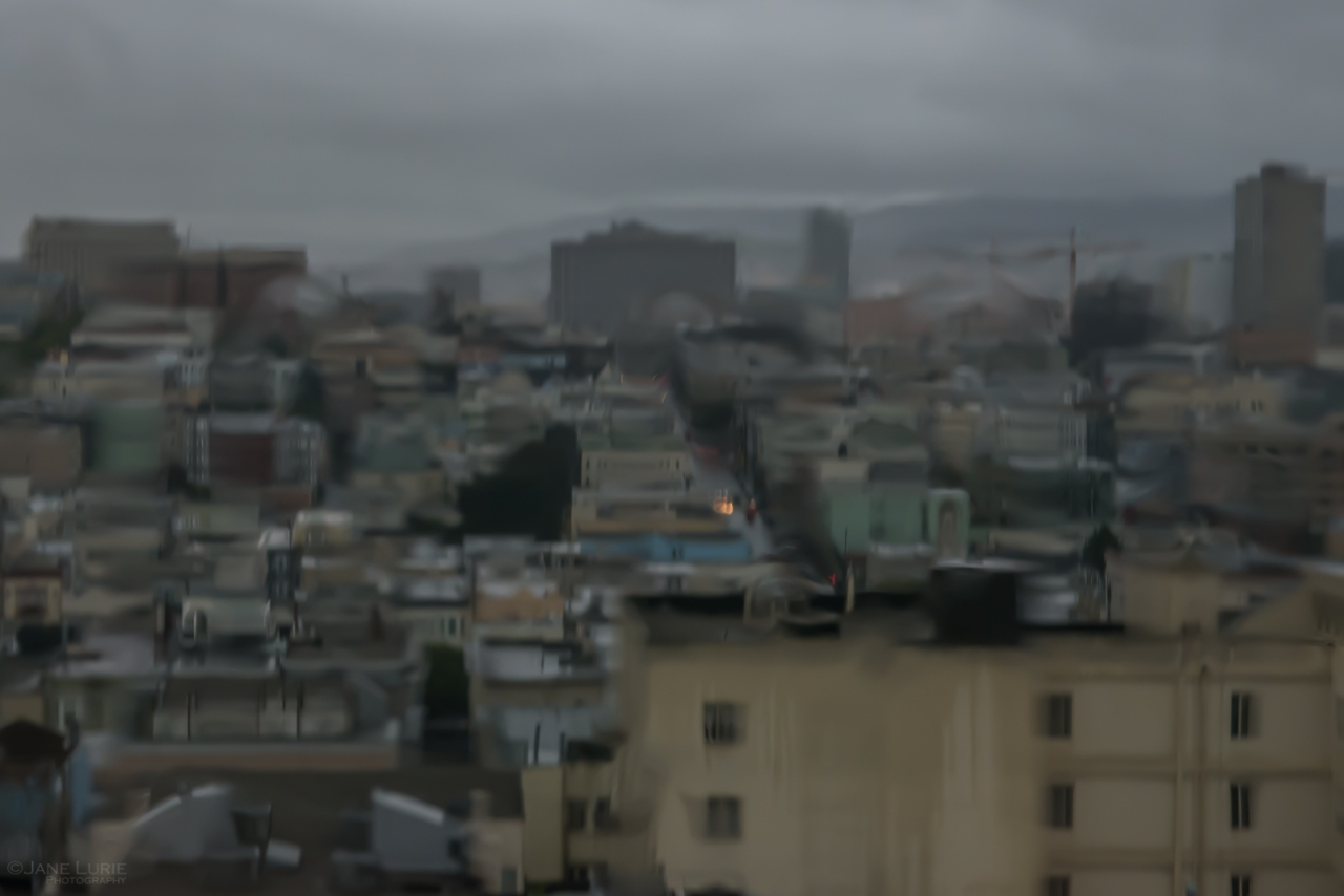 Photography, City, Rain, Nikon