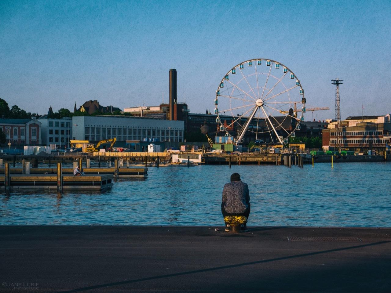 Landscape, Travel, Finland,