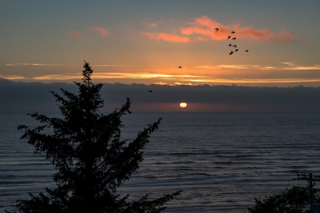 Photography, Landscape, Nature, Sunset, Ocean
