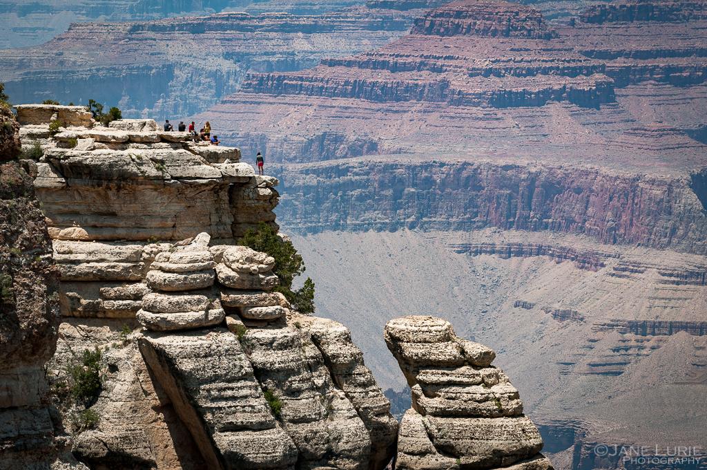 National Park, Nature, Landscape, Grand Canyon