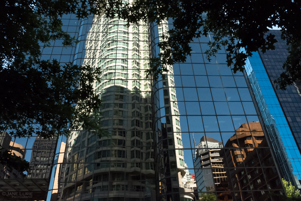 Photography, Architecture, Reflection, City, Fujifilm