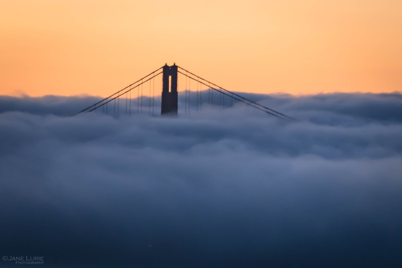Photography, Landscape, San Francisco, Golden Gate Bridge, Nikon,