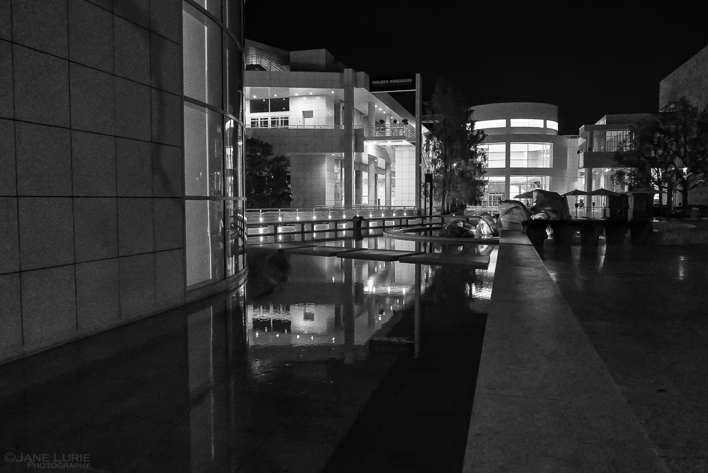 Monochrome, Black and White, Architecture, Los Angeles, Photography, Night, Landscape,