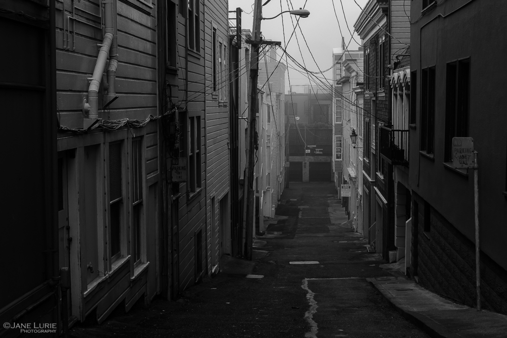 Architecture, Black and White, Urban, City, Photography, Art, San Francisco