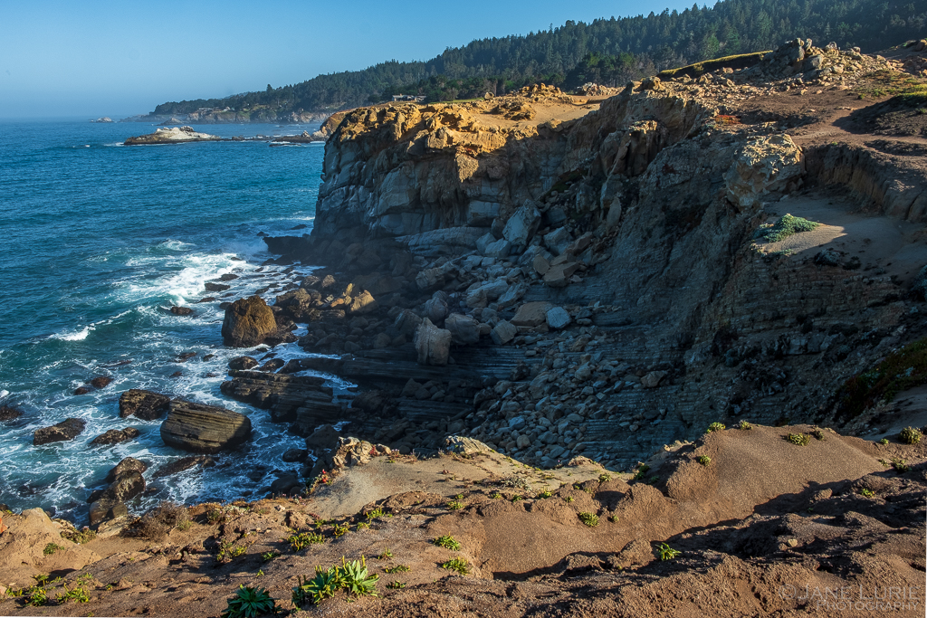 Photography, Landscape, Nature, Fujifilm X-T2, California, Coast, Environment