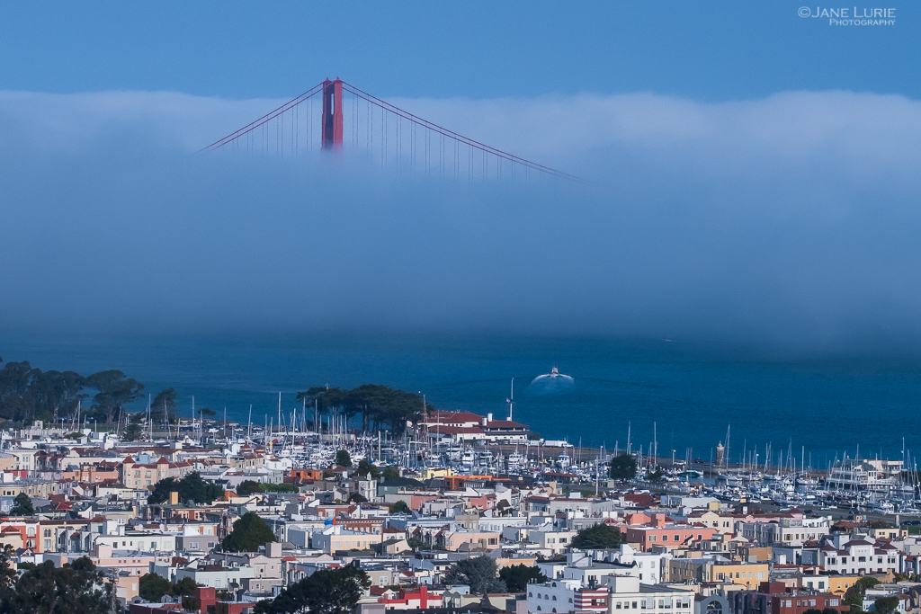 Fujifilm X-T2, Photography, San Francisco, Golden Gate Bridge, Black and White, Monochrome, Landscape, City, Historic