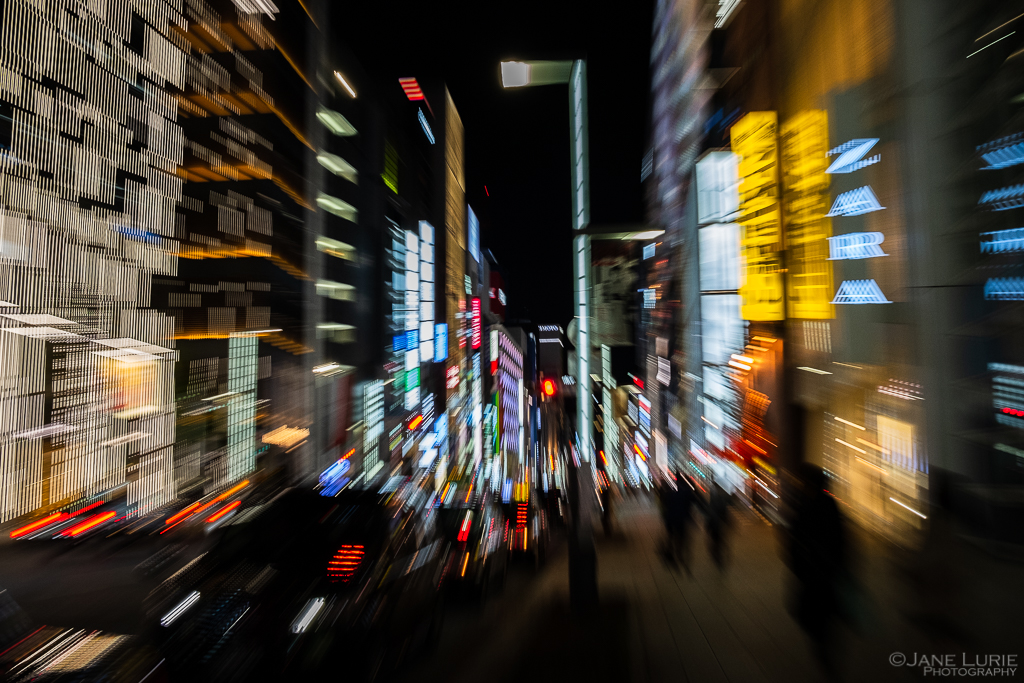 Tokyo, Japan, Photography, City, Night, Architecture, Street Photography, Fujifilm X-T2, Abstract