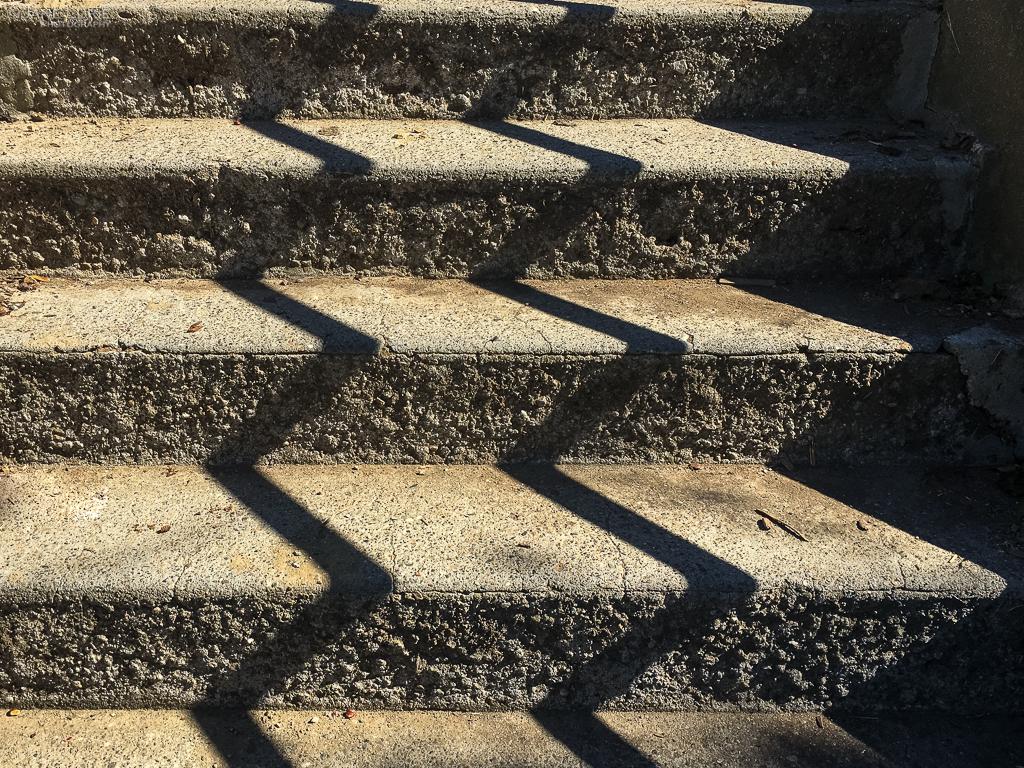 Abstract, Photography, Shadows, Art, City, San Francisco