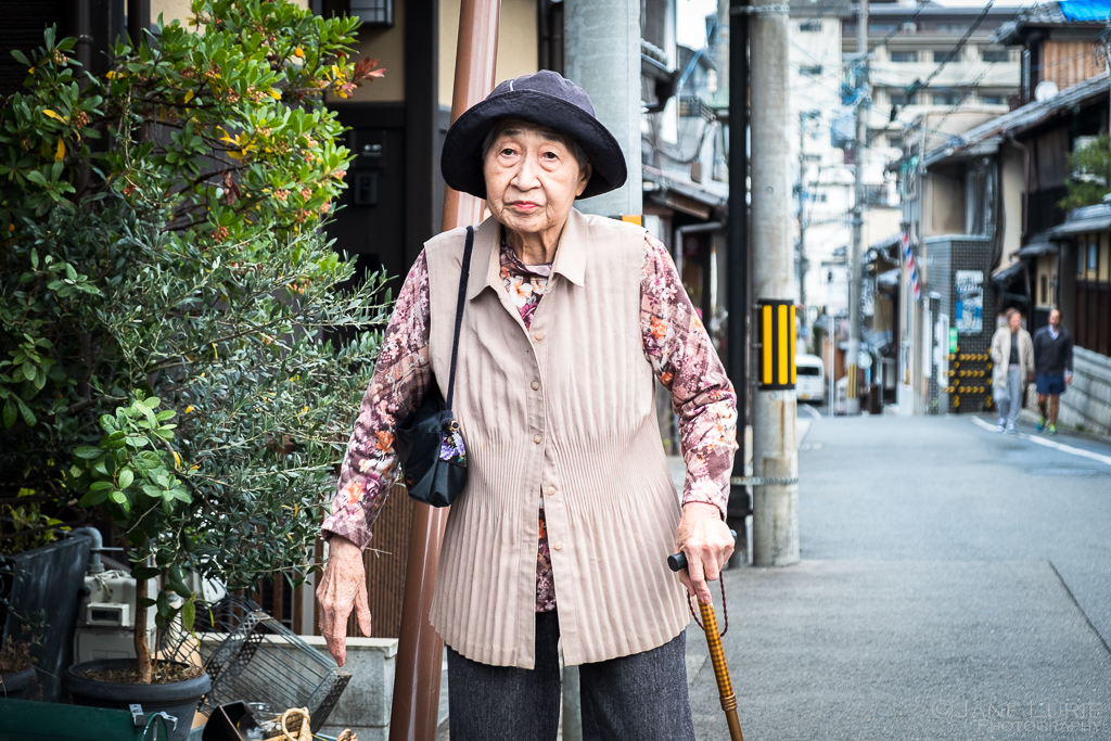Tokyo, Kyoto, Japan, Photography, Fujifilm x-T2, City, Street Photography, People, Portraits