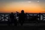 Landscape, Sunset, Photography, California, Fujifilm x-t2
