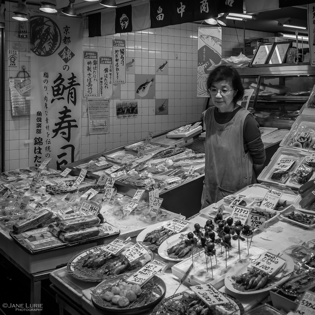Food, Market, Japan, Cuisine, Street Photography, Tokyo, Kyoto, Culture, Travel, Photography, Fujifilm X-T2