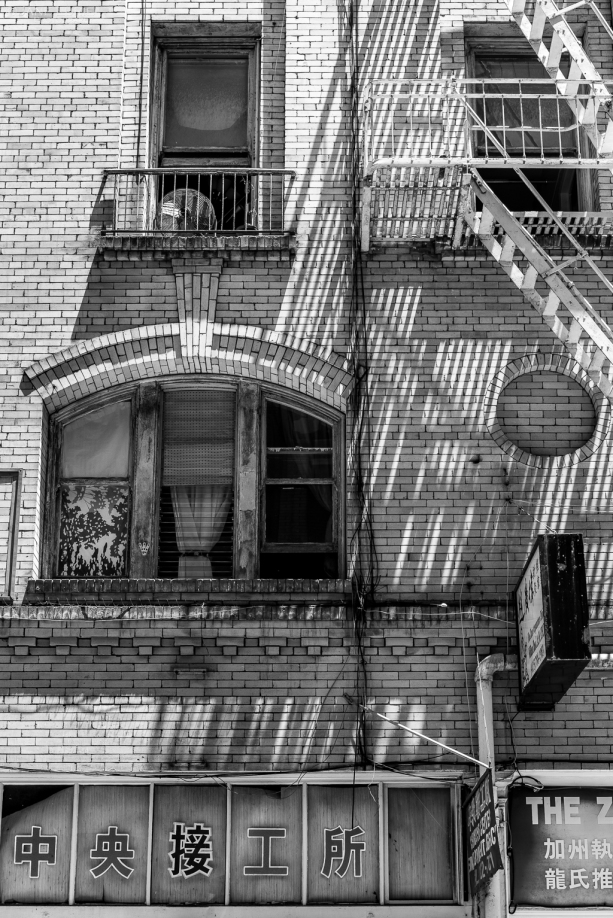 Chinatown, San Francisco, Street Photography, Architecture, Historic, Urban, Asian, Culture, Photography,