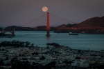 Photography, San Francisco, Color, Travel, Golden Gate Bridge,