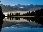 Landscape, Nature, New Zealand